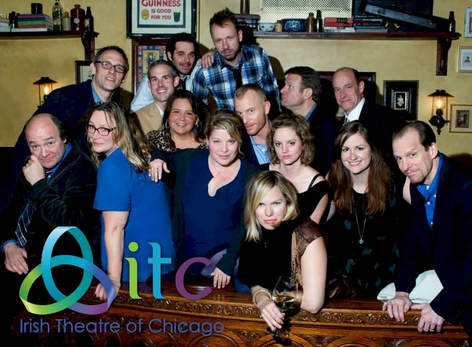 Irish Theatre Of Chicago Ensemble